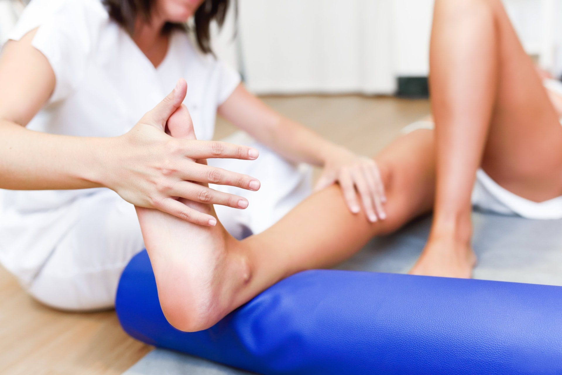Physical Therapy for knee – Physical Healthcare of Jacksonville