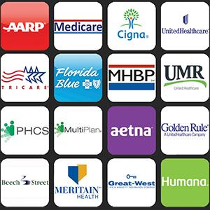 Insurance Badges