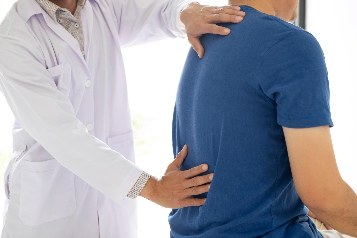 Know Everything about Upper Back Pain